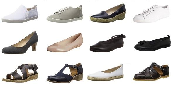 マーガレットハウエルの靴・サンダル在庫