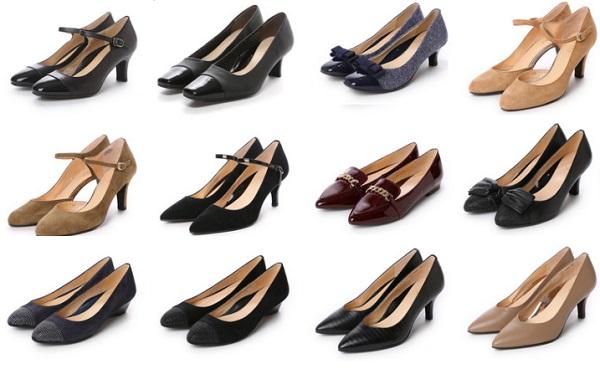 pittiの靴2016秋冬コレクション一覧