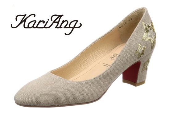 カリアングの靴